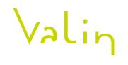 Logo Valin