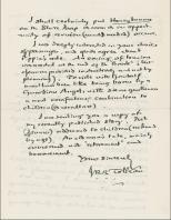 Uma Carta de Tolkien