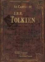 As Cartas de J.R.R. Tolkien, da editora Arte & Letra