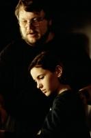 Guillermo del Toro em O Labirinto do Fauno