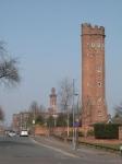 As Duas Torres de Birmingham