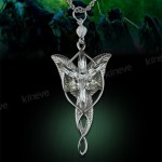 Pendente da Arwen na Loja Valinor