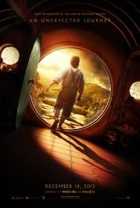 O Hobbit: Uma Jornada Inesperada - Poster Oficial