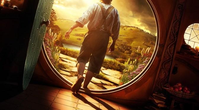 Um review de O Hobbit: Uma Jornada Inesperada – por Fëanor