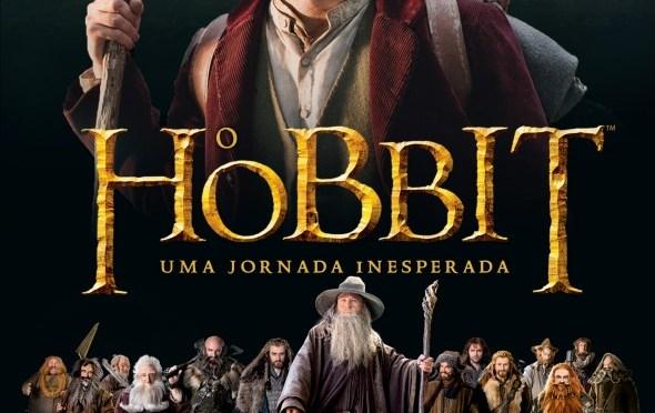 O Hobbit: Uma Jornada Inesperada – Primeiras Impressões, por Vinicius Reis