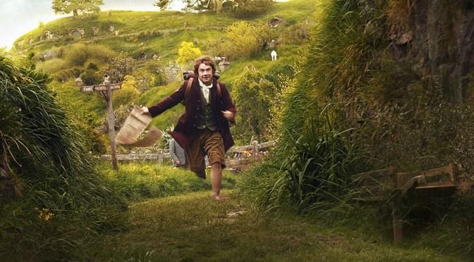 Resultado da Promoção O Hobbit – Uma jornada inesperada