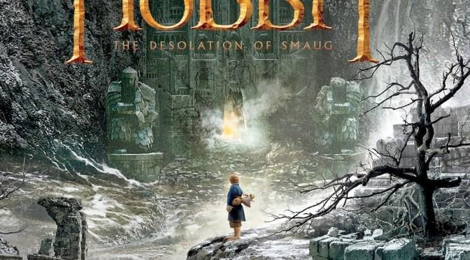 """Já assistimos """"O Hobbit: A desolação de Smaug""""!"""
