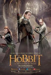 The Hobbit - The Desolation Of Smaug (2013) 10