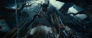 Thrain_salta_sobre_ Gandalf-DolGuldur_Valinor