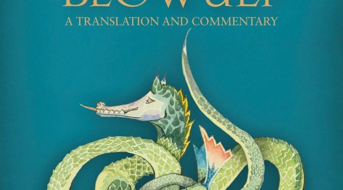 Novo livro de Tolkien sobre Beowulf será publicado em maio