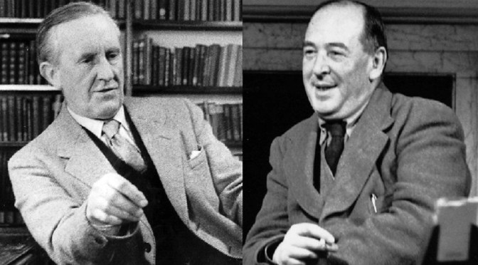 "Diretor fala sobre o filme ""Tolkien & Lewis"""