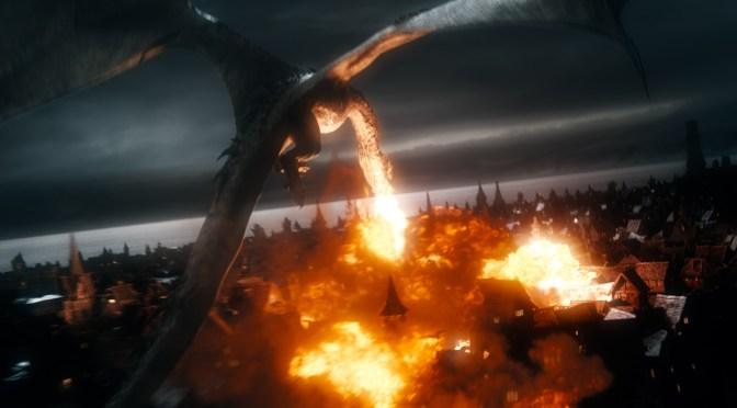 """Assista mais cinco novos vídeos de """"O Hobbit: A Batalha dos Cinco Exércitos"""""""