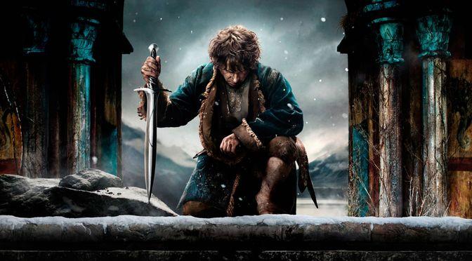 """Brasil participa de pesquisa mundial sobre """"O Hobbit"""""""