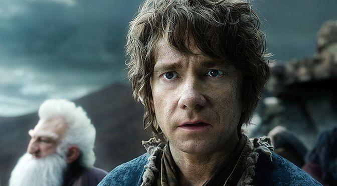 """""""O Hobbit"""" TAMBÉM é nosssso, preciosssso!"""
