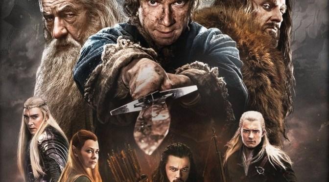"""Versão estendida da trilogia """"O Hobbit"""" será exibida nos cinemas dos EUA"""