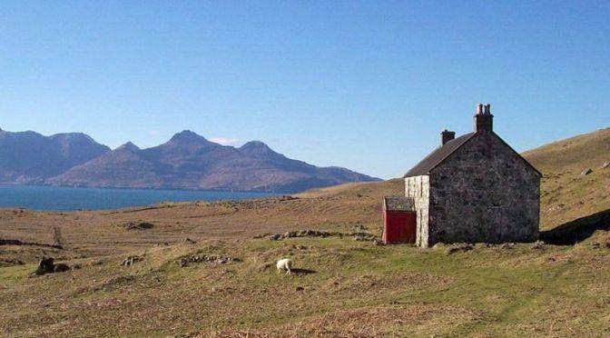 Casa que Inspirou Tolkien é posta a Venda