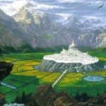 """""""A Queda de Gondolin"""": tradução CONCLUÍDA!"""