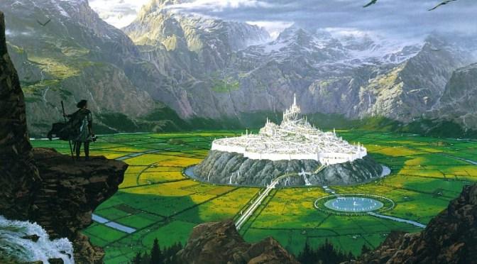 Informações importantes sobre as novas traduções de Tolkien