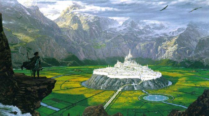 """Novo tradutor de """"O Silmarillion"""" é da Valinor!!!"""