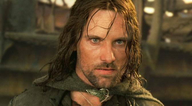 """Série de TV de """"O Senhor dos Anéis"""" vai focar nas Aventuras do Jovem Aragorn"""