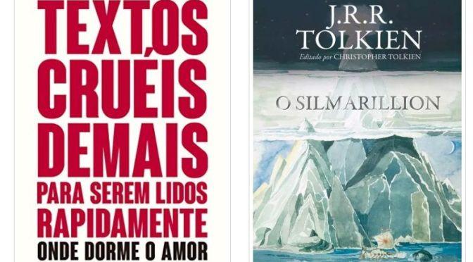 Novo Silmarillion chega ao top 10 dos mais vendidos no Brasil