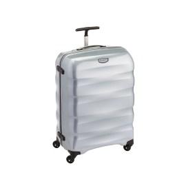 présentation et test de la valise samsonite engenero