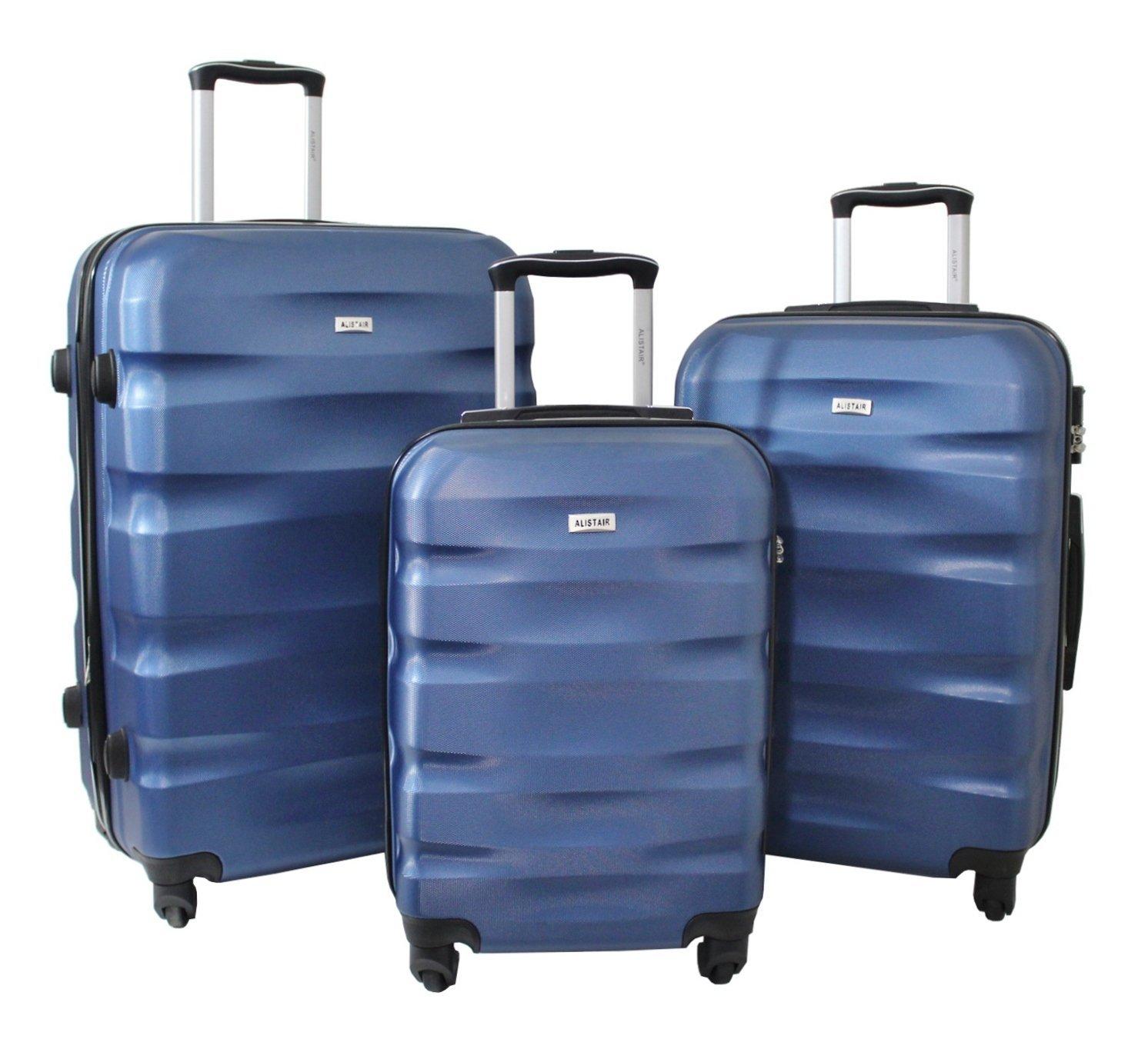 set valises alistair fly excellente qualit prix. Black Bedroom Furniture Sets. Home Design Ideas