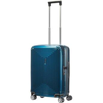 Encore une fois Samsonite fait fort en proposant la neopusle une superbe valise cabine