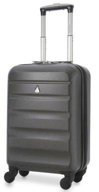 Un bel exemple de valise cabine