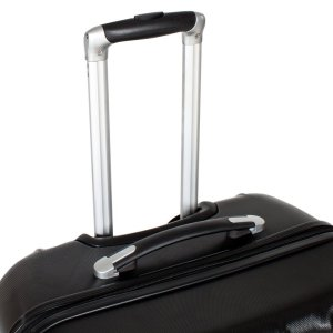valise rigide trolley