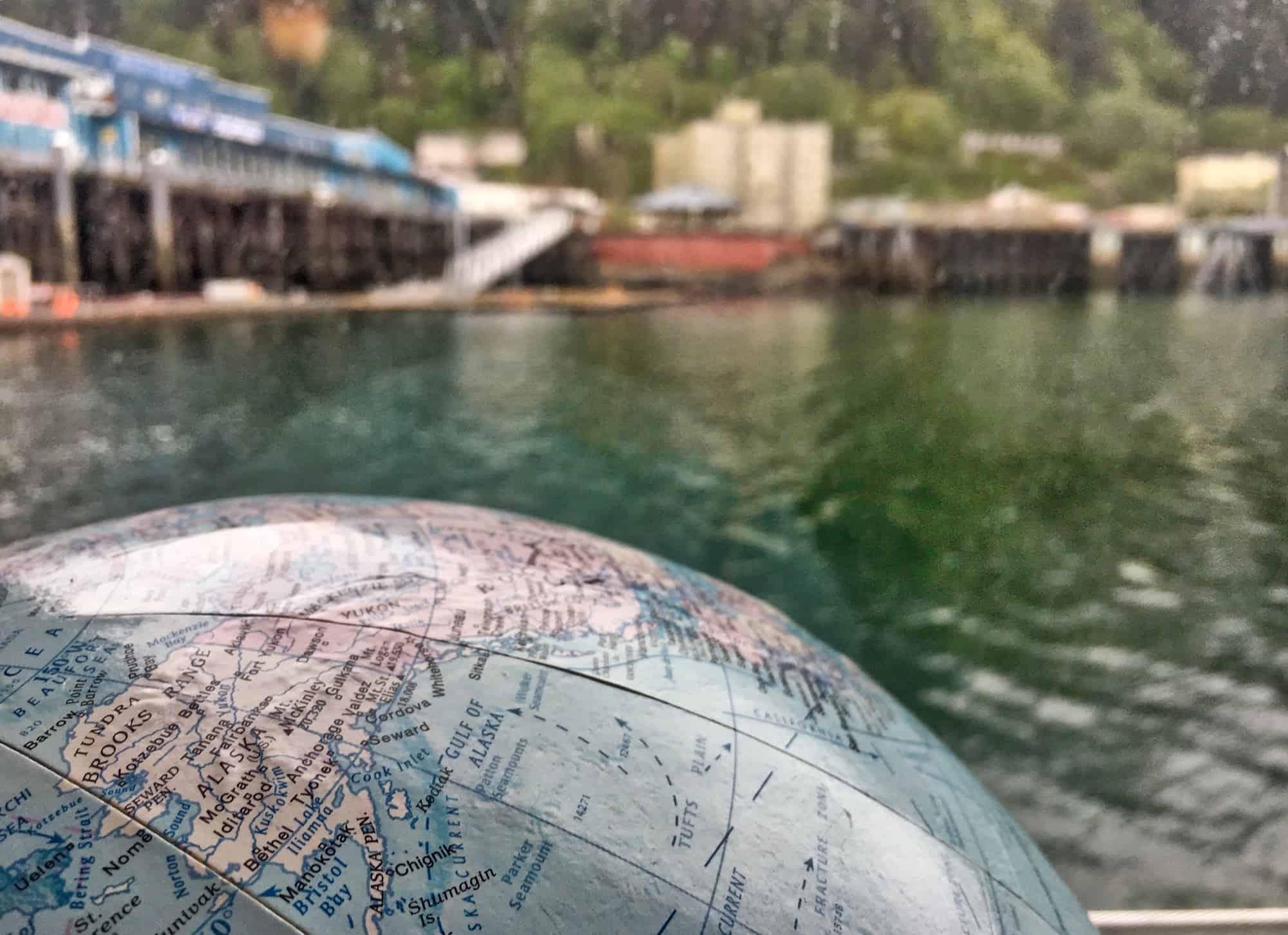 Exploring Juneau