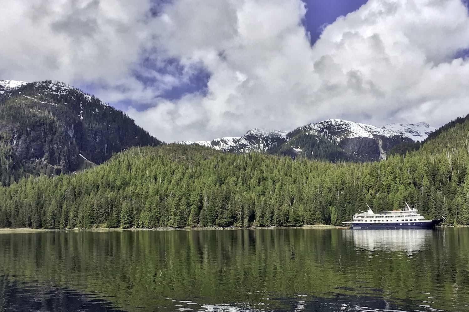 UnCruise Adventures Alaska Review