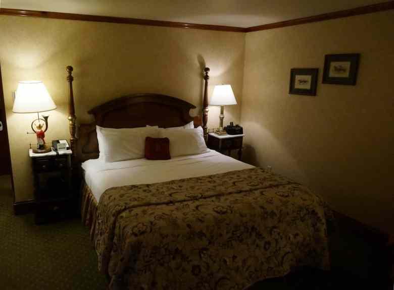 Historic Benbow Inn