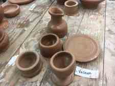 40 Before 40 - Pottery 3