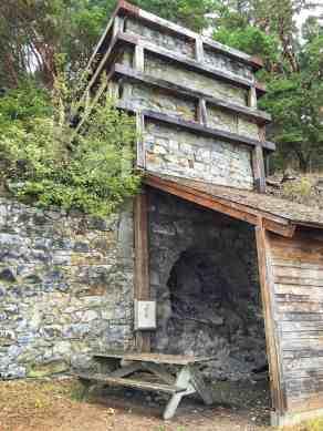 Visit San Juan Island - Lime Kiln State Park