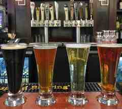 Grand Rapids Food & Craft Beer