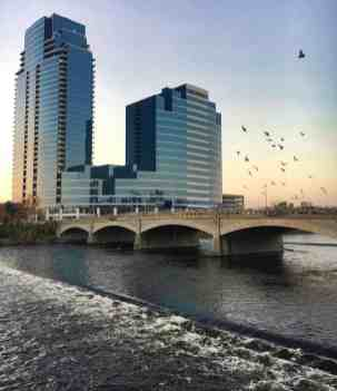Grand Rapids Walking Tours