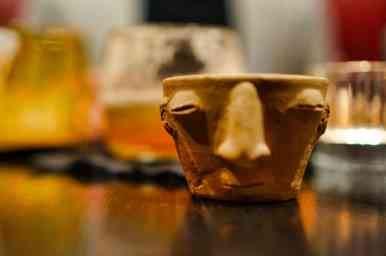 2018 Recap - May - Carmel - Cultura Comida y Bebidas