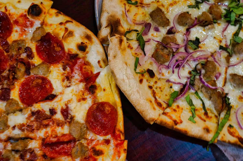 2018 Recap - October - Pizza in Huntsville