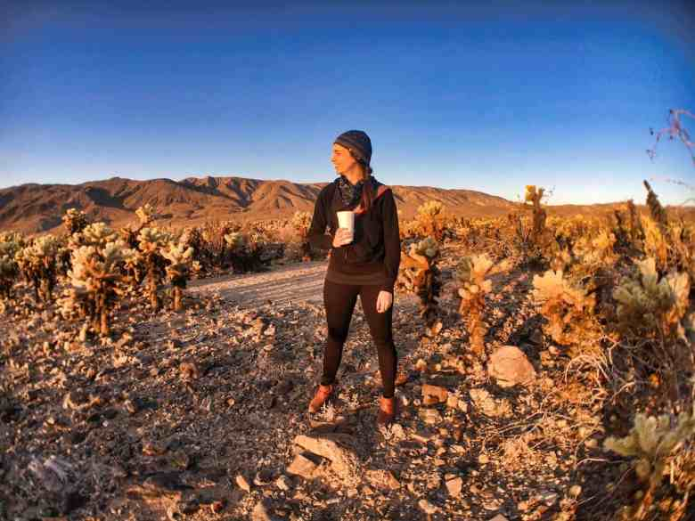 2019 Recap - April - Joshua Tree