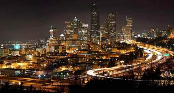Seattle Weekend Trips Featured