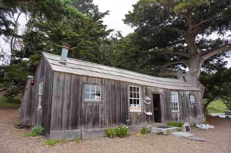 3 Days in Carmel - Point Lobos
