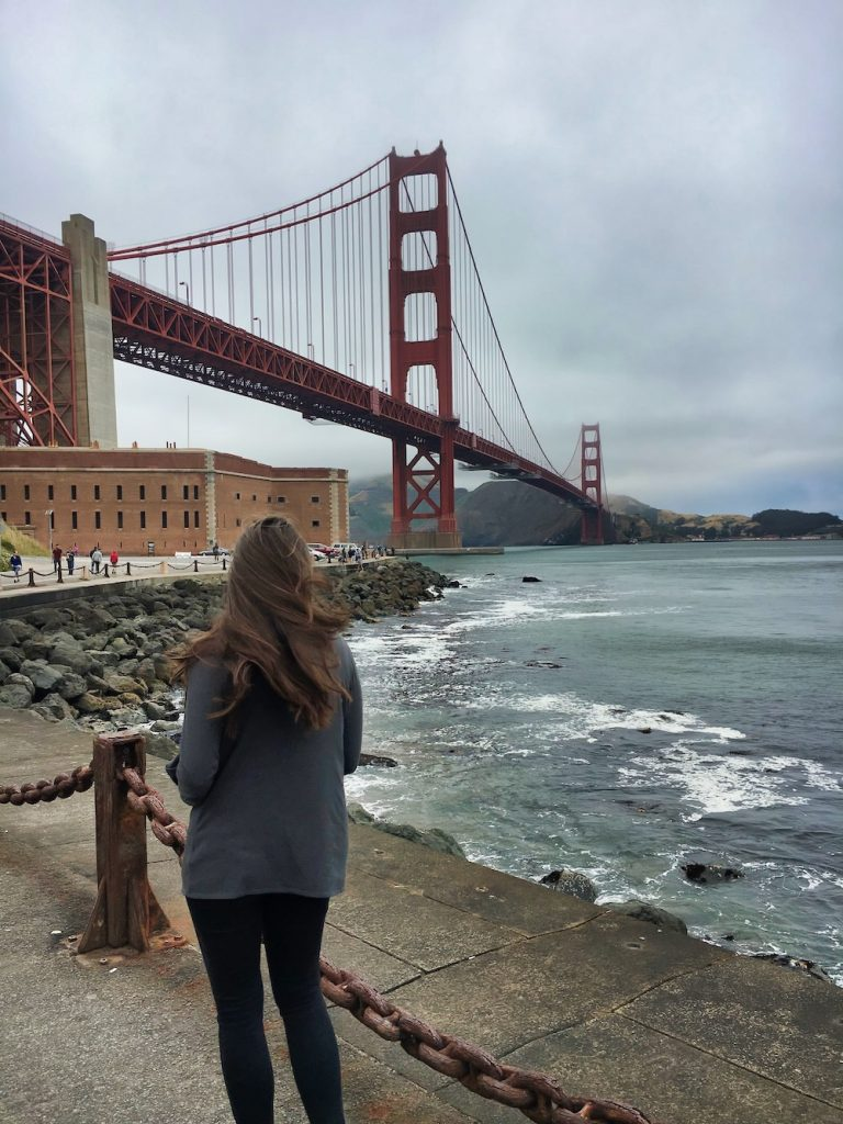 3 Days in San Francisco - What to Pack