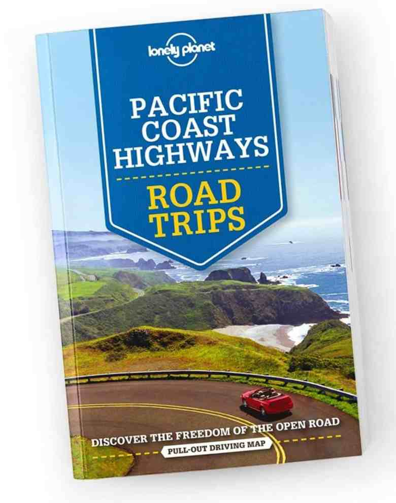 Road Trip Essentials: Lonely Planet Guide