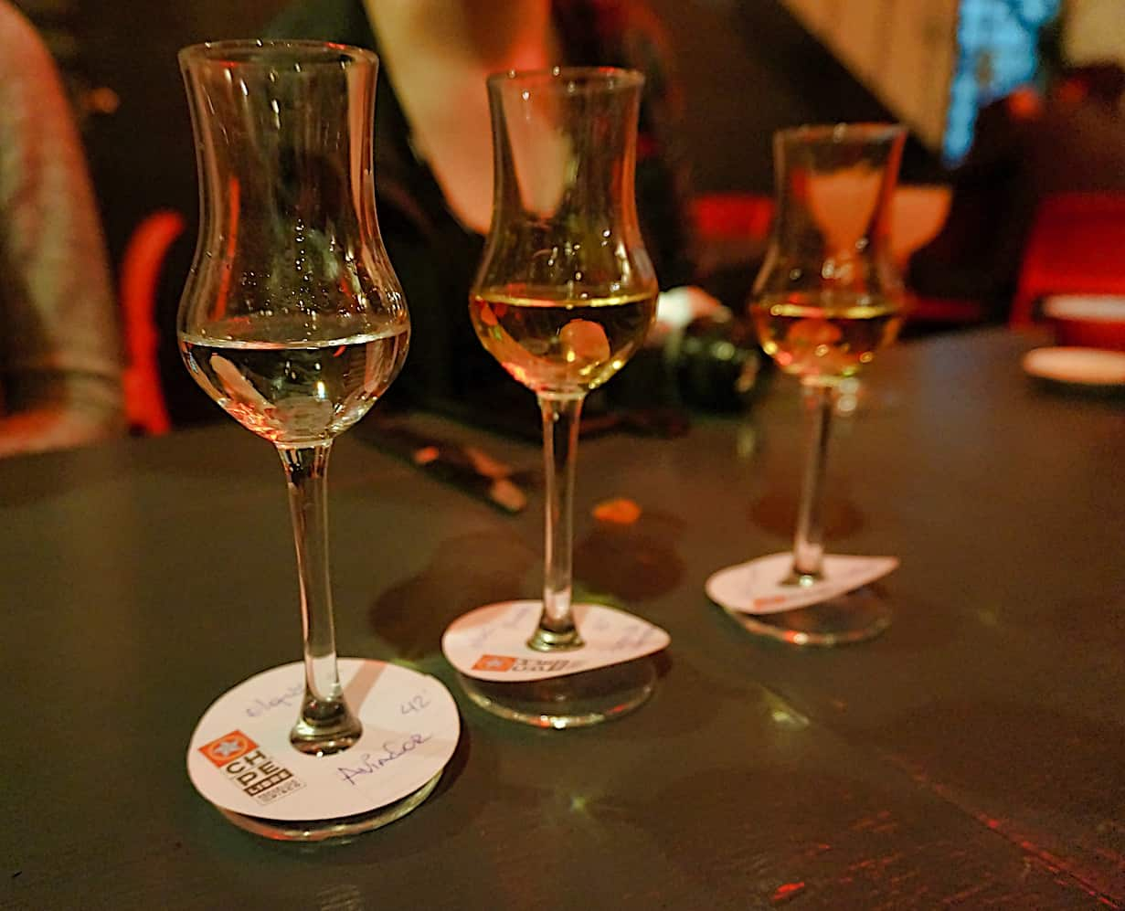 Chilean Drinks - Pisco
