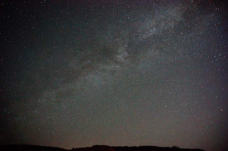 St. George - Stargazing in Snow Canyon