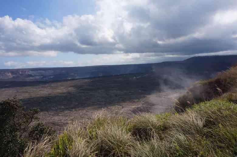 3 Days on Hawaii - Hawaii Volcanoes NPS