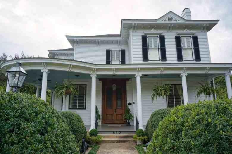 3 Days in Huntsville - Twickenham Historic District