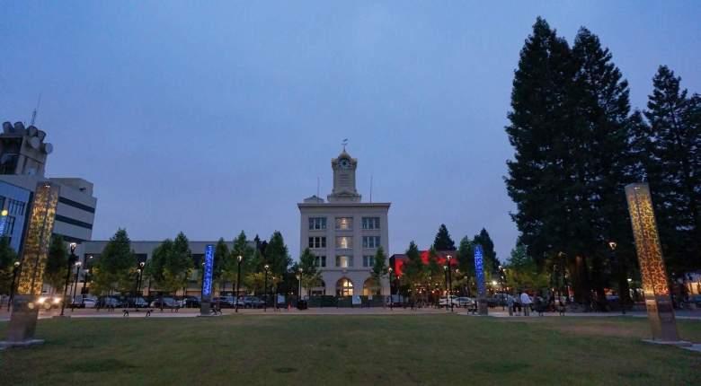 3 Days in Santa Rosa - Downtown