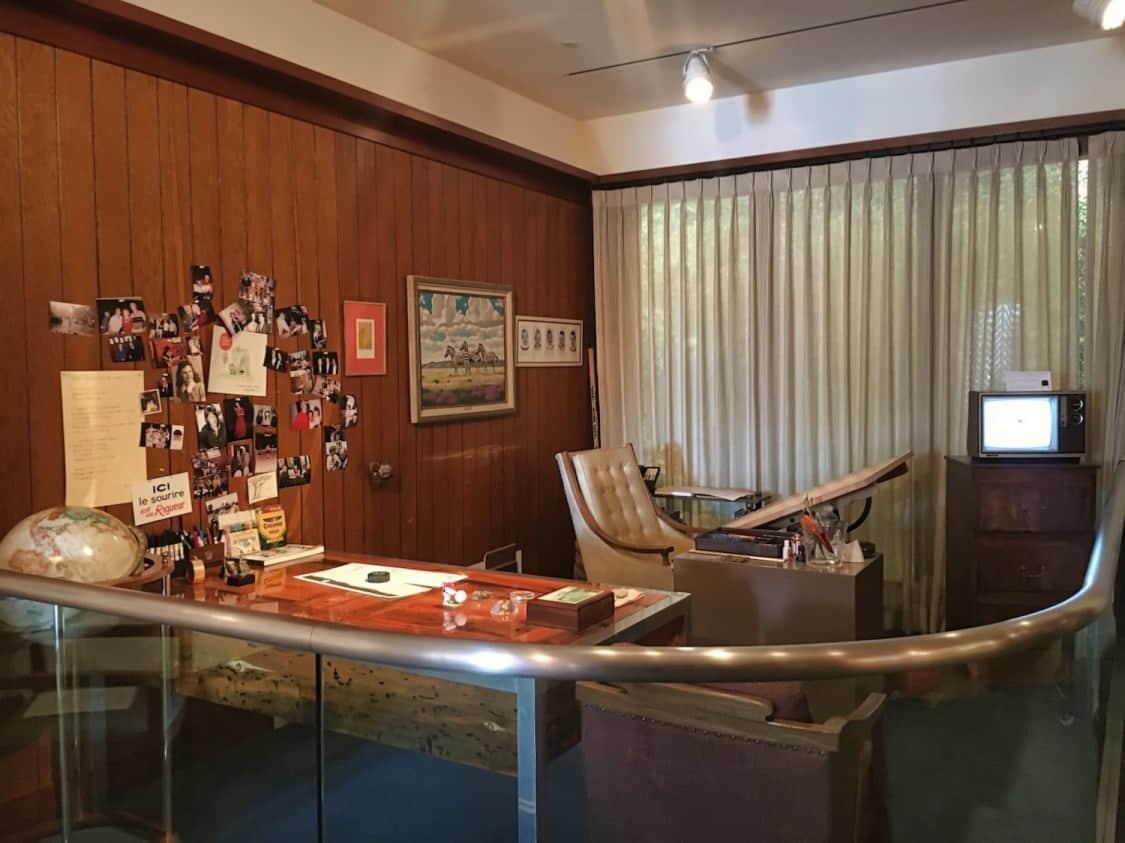 3 Days in Santa Rosa - Schulz Museum
